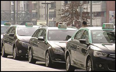 Taxis Odivelas