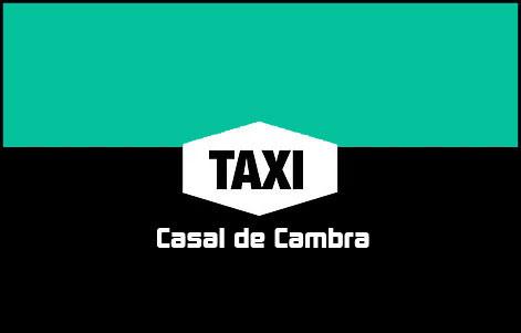 Taxis de Casal de Cambra